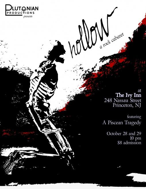 Hollow Cabaret | POSTER