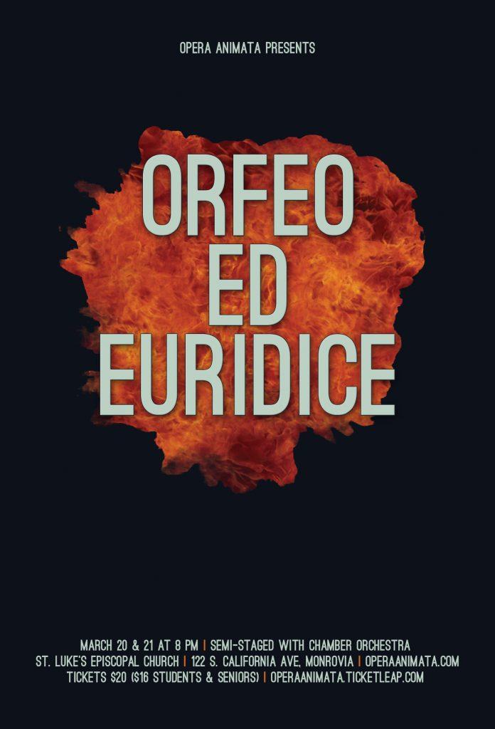 Orfeo ed Euridice | POSTCARD